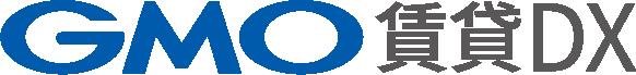 GMO賃貸DXのロゴ