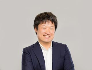 市川さんの正面写真(ニュースリリース用)